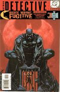 Detective Comics 772