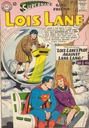 Lois Lane 50