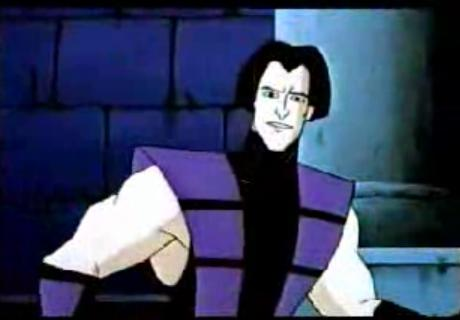 Mortal Kombat: Defensores del Reino [Serie]