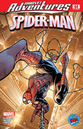 Marvel Adventures Spider-Man Vol 1 44