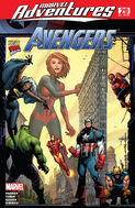 Marvel Adventures The Avengers Vol 1 29