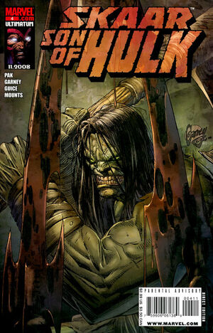 Skaar - Son of Hulk  300px-Skaar_Son_of_Hulk_Vol_1_4