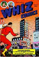 Whiz Comics 96