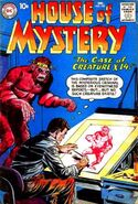 House of Mystery v.1 105