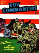 Boy Commandos 3