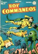 Boy Commandos 17