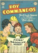 Boy Commandos 35