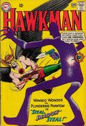 Hawkman Vol 1 5