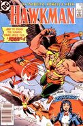 Hawkman Vol 2 4
