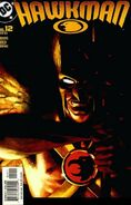 Hawkman Vol 4 12