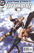 Hawkman Vol 4 19