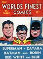 World&#39;s Finest Comics 2