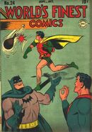 World's Finest Comics 24