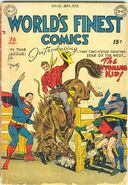 World&#39;s Finest Comics 42