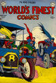 World&#39;s Finest Comics 50