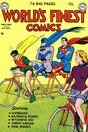 World&#39;s Finest Comics 54