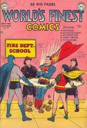 World&#39;s Finest Comics 59