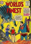 World&#39;s Finest Comics 77