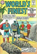 World's Finest Comics 141