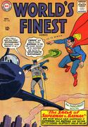 World's Finest Comics 153