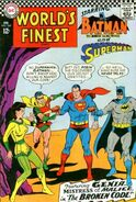World&#39;s Finest Comics 164