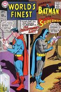 World&#39;s Finest Comics 171