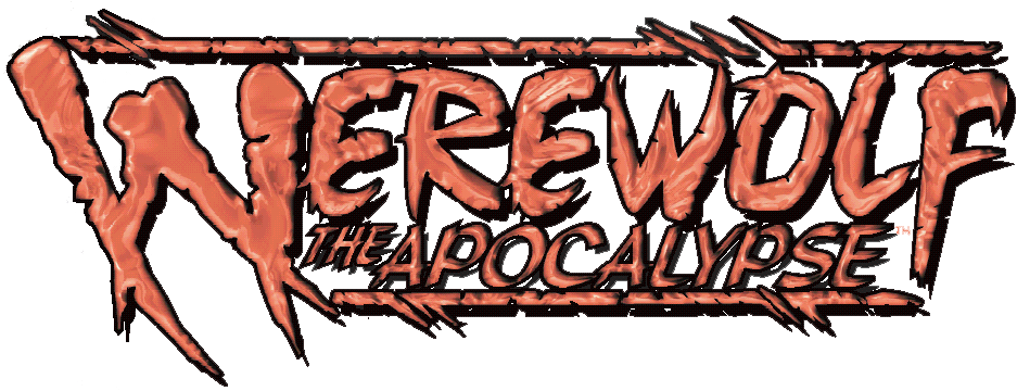 WerewolfApocalypseRevisedLogo Dragon*Con 2012 | World of Darkness Reboot Panel