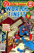 World's Finest Comics 252