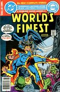 World&#39;s Finest Comics 260