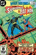 World&#39;s Finest Comics 307