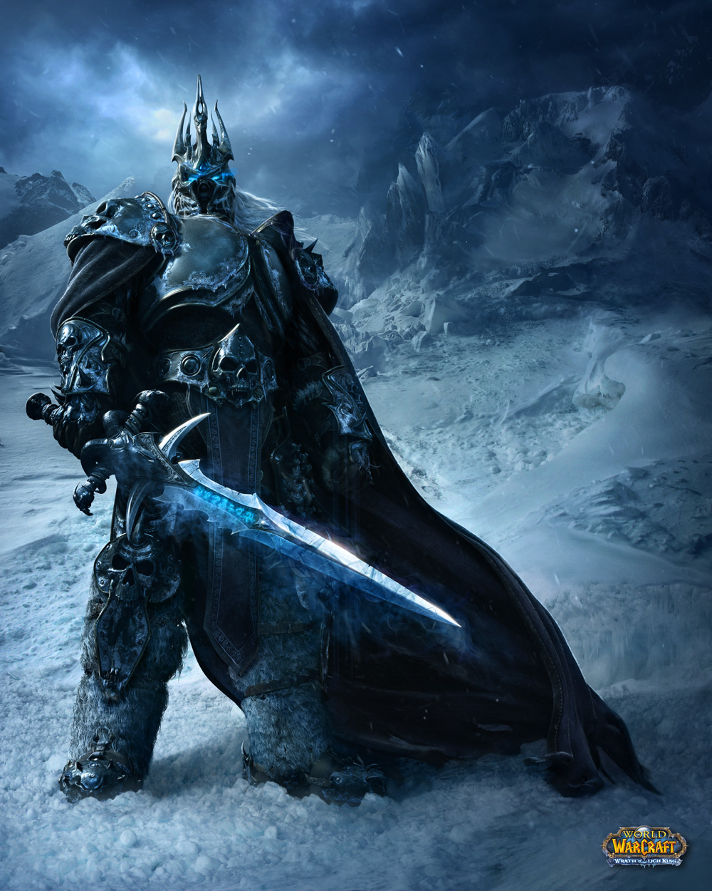 Arthas aka The Lich King