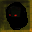 Shadow Mask Icon
