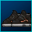 Beta Blacklight Shoes