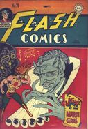 Flash Comics 75