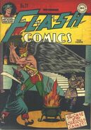Flash Comics 77