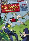 Star-Spangled Comics 72