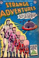 Strange Adventures 40