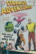 Strange Adventures 166