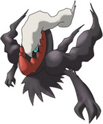 Darkrai en Pokmon Ranger 2