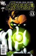 Green Lantern Vol 4 10