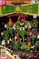 Green Lantern Vol 2 127