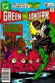 Green Lantern Vol 2 156