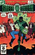 Green Lantern Vol 2 183