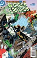 Green Lantern Vol 3 66