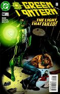 Green Lantern Vol 3 90