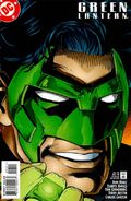 Green Lantern Vol 3 93
