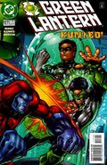 Green Lantern Vol 3 117