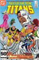 New Teen Titans Vol 1 58