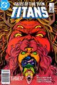 New Teen Titans Vol 1 63