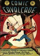 Comic Cavalcade Vol 1 7